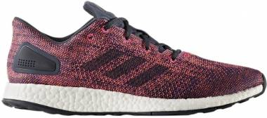 Adidas Pure Boost DPR LTD Noble Ink/Solar Orange Men
