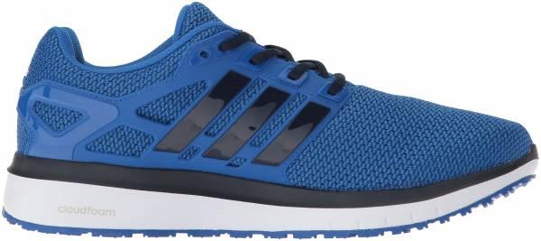 Adidas Energy Cloud V Trace Blue/Trace Blue/Chalk Blue