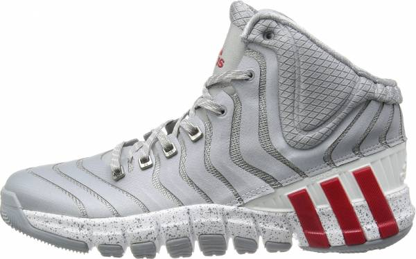 quality design 37ba1 f798d adidas-adipure-crazyquick-2-0-g98406-herren -basketballschuhe-grau-mid-grey-light-scarlet-running-white-eu-48-uk-12-5- herren-grau-mid-grey-light-scarlet- ...