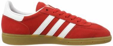 Adidas Spezial - Red (S81823)