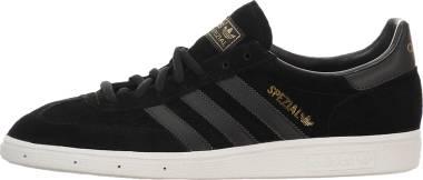 Adidas Spezial - Black (D65447)