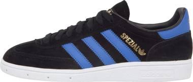 Adidas Spezial - Black Cblack Boblue Ftwwht