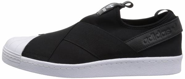 16 Reasons to/NOT to Buy Adidas Superstar Slip-On (October 2018) | RunRepeat