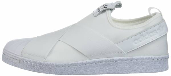 huge selection of f6817 802e8 16 Reasons toNOT to Buy Adidas Superstar Slip-On (Apr 2019)