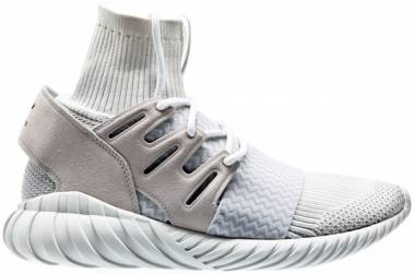 Adidas Tubular Doom Primeknit Grey Men