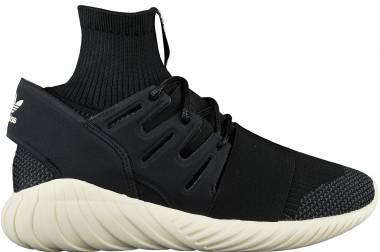 Adidas Tubular Doom Primeknit - Black (S74921)