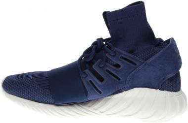 Adidas Tubular Doom Primeknit - Blue (S80103)