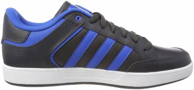 Adidas Varial Low - Grey (Dgsogr/Blubir/Ftwwht Dgsogr/Blubir/Ftwwht)