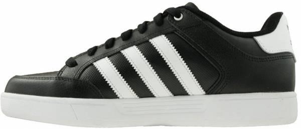 Adidas Varial Low - Black Core Black Footwear White Footwear White (BY4055)