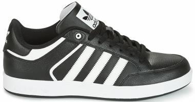 Adidas Varial Low - Black Cblack Ftwwht Ftwwht Cblack Ftwwht Ftwwht (CQ1145)