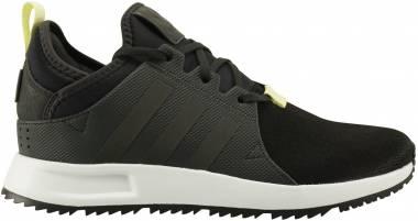 Adidas X_PLR Sneakerboot - Grey