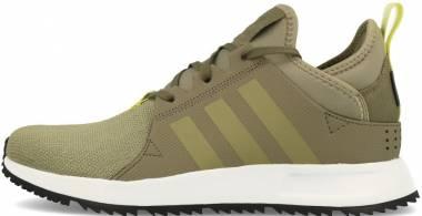Adidas X_PLR Sneakerboot Green Men