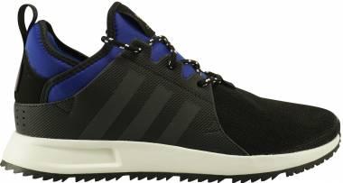 Adidas X_PLR Sneakerboot - Black Negbas Negbas Tinmis (BZ0671)