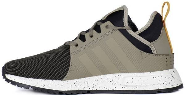 save off d9171 7416a Adidas X PLR Sneakerboot Grey