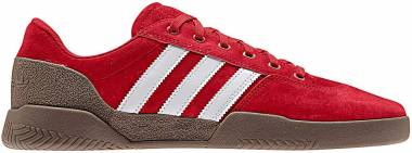 Adidas City Cup - Red (F36855)