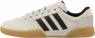 Adidas City Cup - Grey/Black/Gum