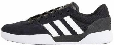 Adidas City Cup - Black/White/White