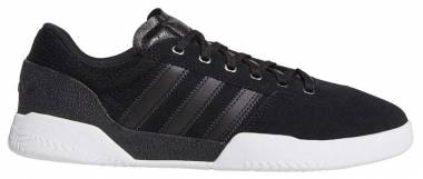 Adidas City Cup - Core Black/Core Black/Footwear White