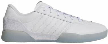 Adidas City Cup White Men