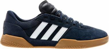 Adidas City Cup - Collegiate Navy Footwear White Gum