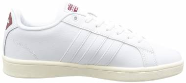 Adidas Cloudfoam Advantage - White