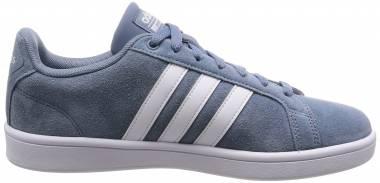 Adidas Cloudfoam Advantage - Grey (DA9638)