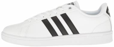 Adidas Cloudfoam Advantage Ftwr White / Core Black / Ftwr White Men