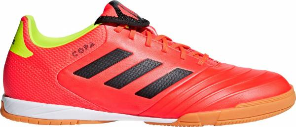 Adidas Copa Tango 18.3 Indoor Solar Red/Black/Solar Yellow