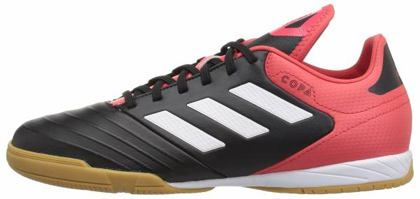 Adidas Copa Tango 18.3 Indoor Core Black/White/Real Coral