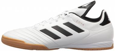 Adidas Copa Tango 18.3 Indoor - Weiß (Footwear White/Core Black/Tactile Gold Metallic)