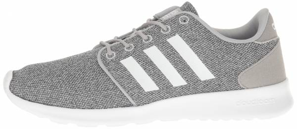 f8eb5e90d1f9 Adidas Cloudfoam QT Racer - All 25 Colors for Men   Women  Buyer s ...