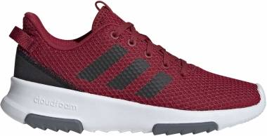 Adidas Cloudfoam Racer TR - Red (EE6954)