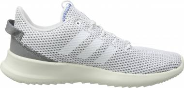 Adidas Cloudfoam Racer TR - White
