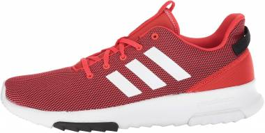 Adidas Cloudfoam Racer TR - Red Scarlet Ftwwht Corred 000 (DB0708)
