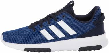Adidas Cloudfoam Racer TR Collegiate Royal/White/Collegiate Navy Men