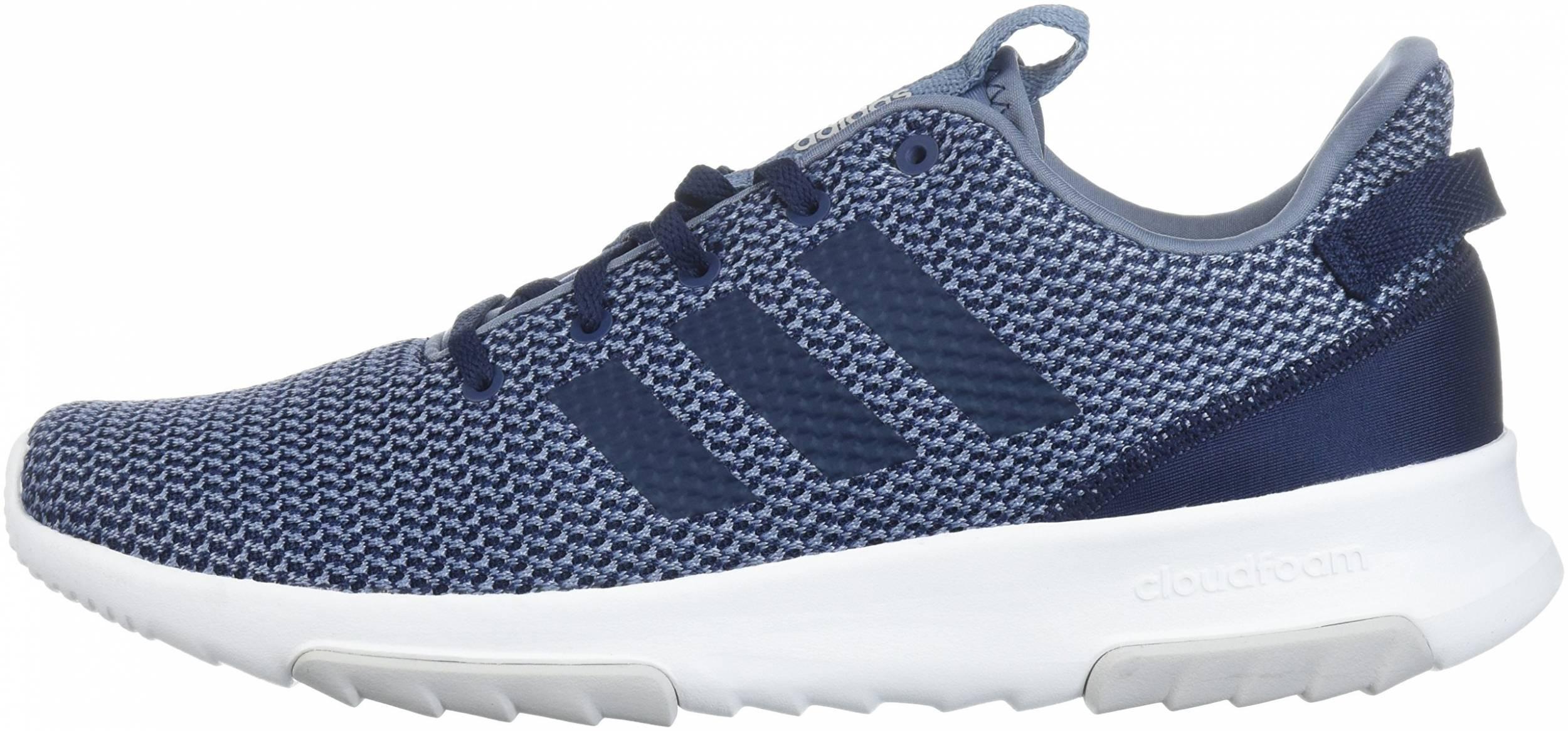 Bienes diversos comercio Servicio  Adidas Cloudfoam Racer TR sneakers in 10 colors (only $50) | RunRepeat
