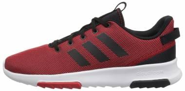 Adidas Cloudfoam Racer TR Red Men
