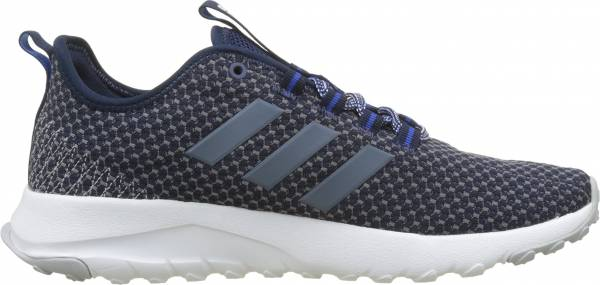f7431de8d Adidas Cloudfoam Super Flex TR Blau (Collegiate Navy Raw Steel S18 Blue)