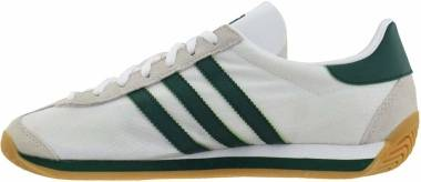 Adidas Country OG - Footwear White Collegiate Green Clear Brown