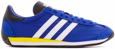 Adidas Country OG - Black,blue (FW3275)