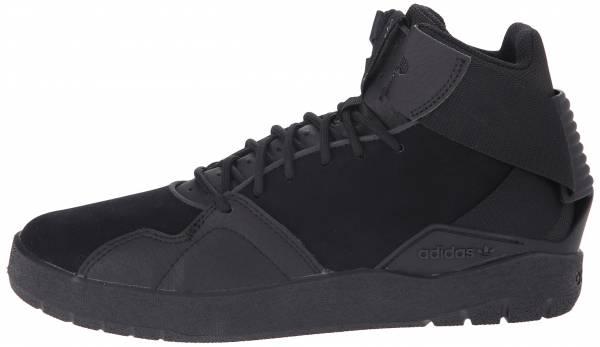 Adidas Crestwood Mid Black/Black/Black