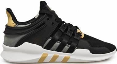 Adidas EQT Support ADV 91/16 CORE BLACK-KHAKI Men