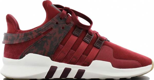adidas eqt support adv rosse