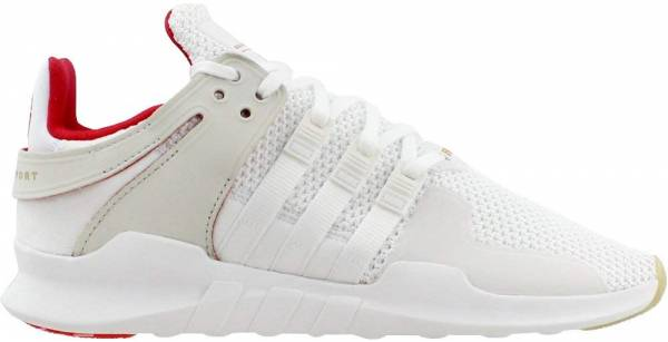 Adidas EQT Support ADV CNY White