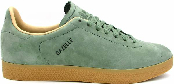 Adidas Gazelle Decon - Green