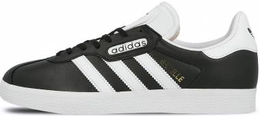 Adidas Gazelle Super Essential - schwarz