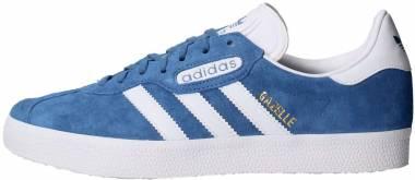 Adidas Gazelle Super Essential - Blue