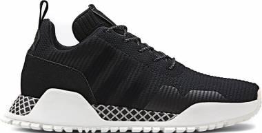 Adidas H.F/1.4 Primeknit - Vari Colori Negbas Negbas Blacla