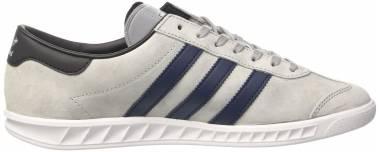 Adidas Hamburg - Grau