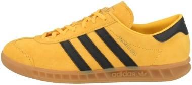 Adidas Hamburg - Gul (FX5673)